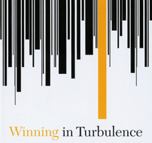 Winning in Turbulence cover