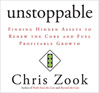 Bain books: Unstoppable
