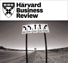 The Decision-Driven Organization – Article Review