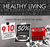 Healthy living: The business opportunity