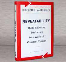 Repeatability Build Enduring Businesses For A World Of