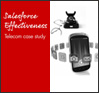 Salesforce effectiveness: A case study