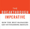 The Breakthrough Imperative cover