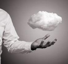 The cloud reshapes the business of software